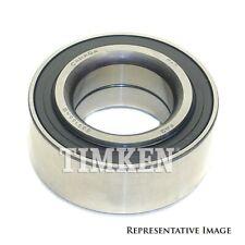 Rr Wheel Bearing 513116 Timken
