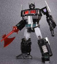 Transformers Masterpiece MP-10B Black Convoy Nemesis Prime - MIB! US SELLER
