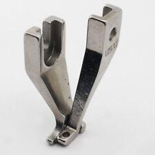 Fine Work / Zipper Foot Set For Juki DU-141, DU-1181 Sewing Machine