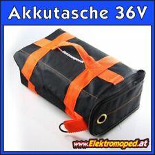 Onderdelen elektrische Scooters Hoge kwaliteit draagtas voor 36V batterij  accu