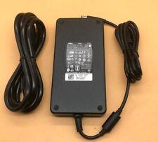 Dell 240W AC Adapter LA240PM160 GA240PE1-00 00MFK9 0FWCRC 19.5V 12.3A