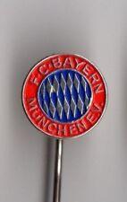 FC Bayern Munich Munchen Club Fútbol Insignia de Solapa Pin raro alemán