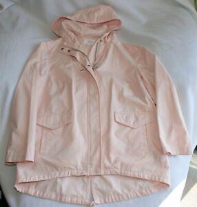 M+S ladies pale pink jacket - size 10 - NWoT