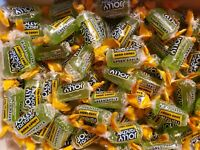 Jolly Rancher - Green Apple - 8oz Hard candy - Half Pound - FREE SHIPPING!