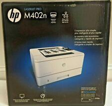 *BRAND NEW* HP LaserJet Pro 400 M402n MonochroHP LaserJet Pro M402n (C5F93A#BGJ)