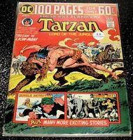 Tarzan 231 (5.5) 100 Pages - DC Comics
