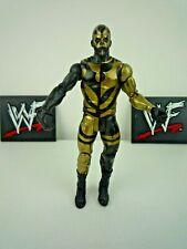 WWE / WWF WRESTLING FIGURE GOLDUST / JAKKS PACIFIC