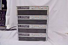 Crown Macro-tech Ma5000VZ Power Amplifier *ONE*