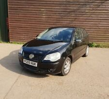 volkswagen polo automatic 1.4 petrol 1 year mot low miles