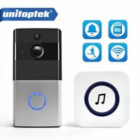 IP Video Intercom WI-FI Video Door Phone Door Bell WIFI Doorbell Camera For