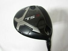 Used RH Titleist TS3 13.5* Fairway Wood Hzrdus Smoke Graphite Stiff S Flex +HC