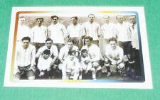 N°276 1929 ARGENTINA ARGENTINE PANINI FOOTBALL COPA AMERICA 2007