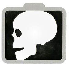 Sizzix Bigz Skull X-Ray die #A10758 Retail $19.99, Cuts Fabric, SO MUCH FUN!!!!