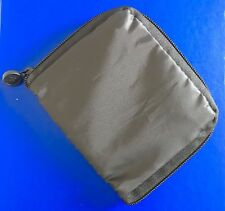 Official Bayer Contour Diabetic Carry Case - Zipped - 15cm x 12cm *BRAND NEW*