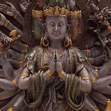1000 Arms Buddha Bac Ninh Guan Yin Amitabha Samsara Hano Miao Shan Sutra Yen
