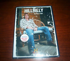 HILLBILLY Appalachians Appalachia Rural America American History Channel DVD NEW
