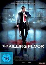 The Killing Floor - Tatort des Schreckens - Home Edition FSK 16