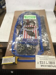 FITS HONDA PILOT 3471cc SOHC 24V VTEC 2009-15 CYLINDER HEAD GASKET SET 09-11822L