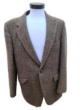 Harris Tweed barleycorn Blazer 42R
