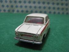 Vintage  -  FIAT Abarth O.T. 1000  1964   - 1/43  Mercury Art. 42