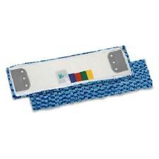 PANNO TTS WET SYSTEM MICROSAFE 40X13 BLU/AZZURRO MICROFIBRA