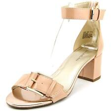 Bandolino Sages Women US 6 M Pink Sandals WOMENS