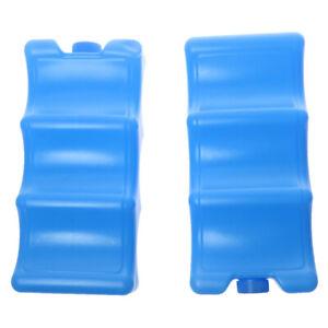 Wiederverwendbares Contour Ice Pack Kühlelement Gefrierschrank Transport Milk