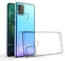 Heavy Duty TPU Protective Case Cover Armor Shield Guard For Samsung Galaxy A21s