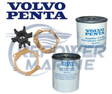 Conjunto anillo de pistón para Volvo Penta MD1B MD11D MD17C d 875498 MD11C MD2B MD3B