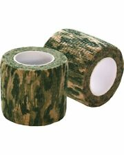 2 Rolls of MTP Camo Stealth Tape:  Sniper Covert Tactical Concealment