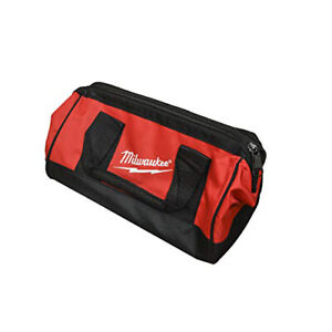 Milwaukee Bag 32x15x20 Port Tools IN Canvas Resistant For Tools Drill