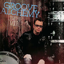 Stanton Moore : Groove Alchemy Percussion DVD