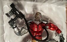 MARVEL LEGENDS DEATHLOK GALACTUS SERIES NO COMIC NO BAF