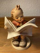 Hummel 'Latest News' Figurine