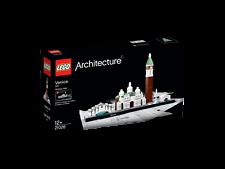Lego ® Architecture 21026 Venecia nuevo embalaje original _ Venice New misb NRFB