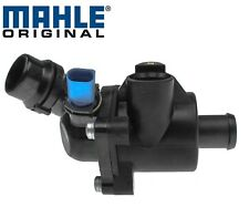 OEM Mahle For Audi A4 Quattro 1.8L L4 Thermostat w/ Housing & Seal Ring 100d C