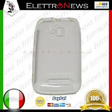 Custodia Cover TPU per Nokia Lumia 610