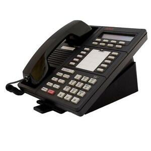 Fully Refurbished Avaya Legend MLX 10DP Phone (Black)