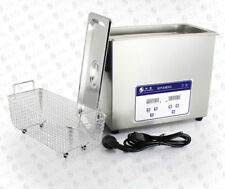 180W 110V JP-031S 6.5L industrial ultrasonic cleaning machine Timer cleaner