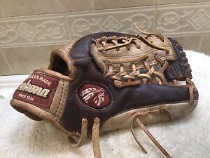 "Nokona S-200 11.25"" Alpha Select Youth Baseball Softball Glove Right Hand Throw"