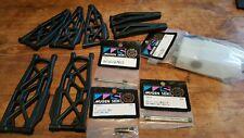 Mugen Seiki MBX5T nitro parts job lot