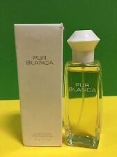 Avon Pur Blanca Eau De Toilette Spray 1.7 Oz ~ Discontinued