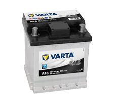 VARTA Negro Dinámico Batería de coche A16 40ah arranque 540406034 NUEVO