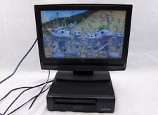 Magnavox Vr9942At01 Vhs Vcr 4 Head On Screen Display W/out Remote