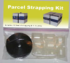 60 ft Postal Parcel Strapping Kit Camping Business Mailing Supplies