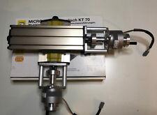 Proxxon MICRO coordonnées table kt70 CNC Ready Nema 23 Étape moteur solex