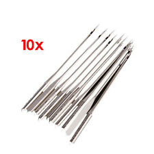 10Pcs 15x1 HAx1 130/705H Home Sewing Machine Needles HY