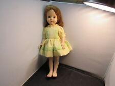Vintage EFFANBEE  Doll  Sleep Eyes