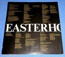 MADE IN U.K.:EASTERHOUSE - Contenders,LP,Rough Trade 96,New Wave,NO SLEEVE