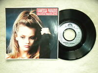 "45T 7"" VANESSA PARADIS ""Manolo manolete"" POLYDOR 887 265-7 FRANCE §"